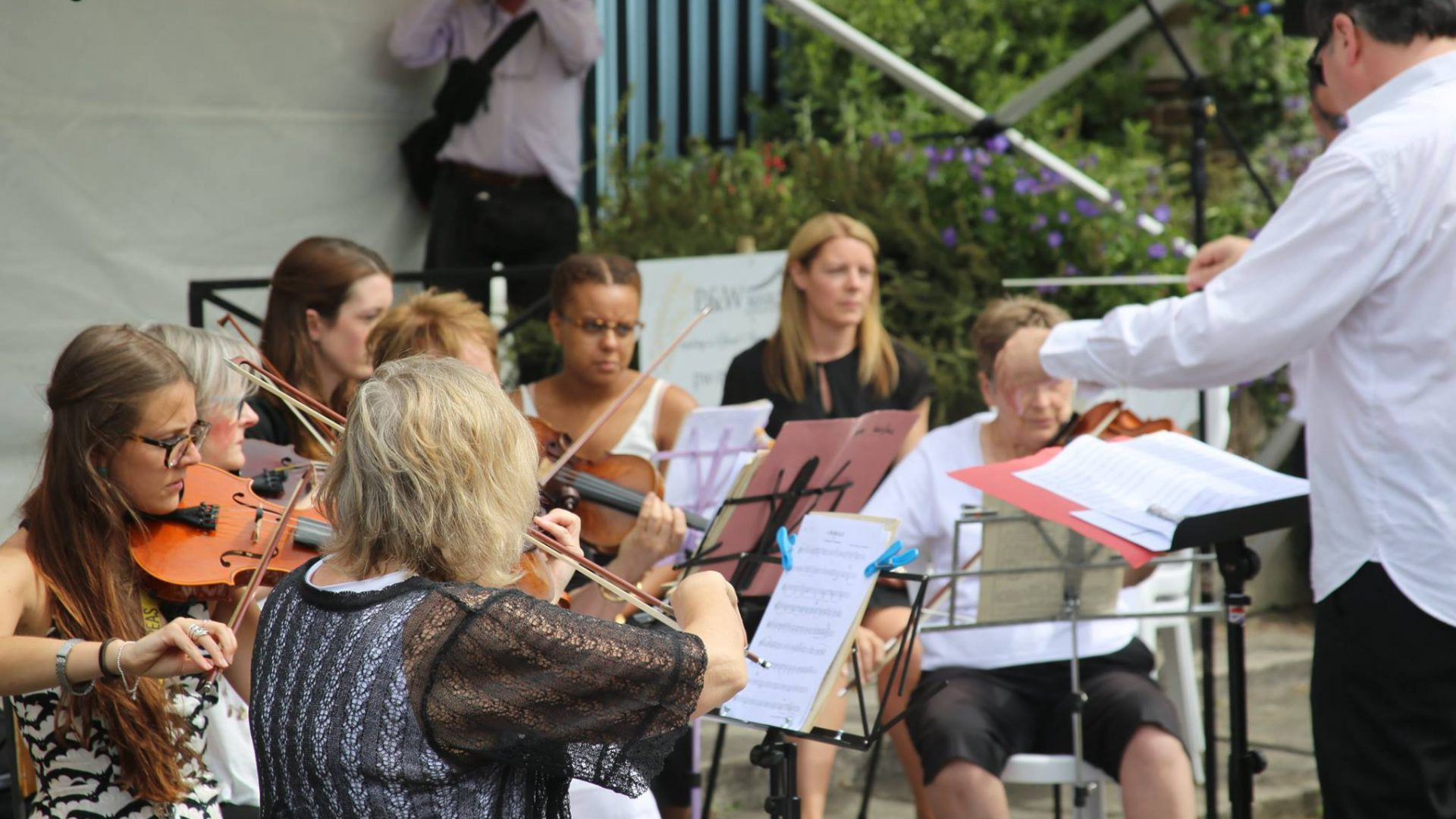 Arts Network Sutton grants awarded for March 2019
