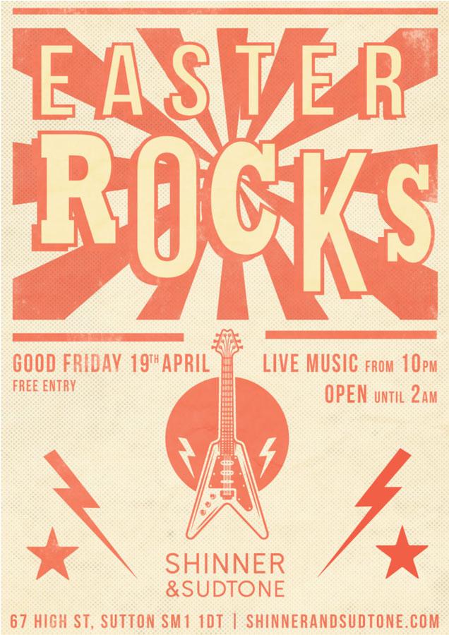 Easter-Rocks