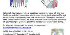Maternal Journal Sutton